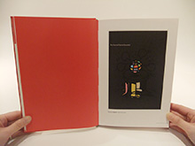 国際ポスターフェスティバル・リブリアナ'11 カタログ