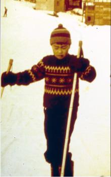 小学6年(1965)