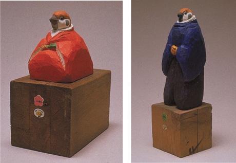 スズメ雛 (1986)