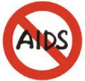 ストップエイズキャンペーン (1992)ロゴ