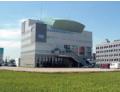「秋山孝の世界展」新潟県県央地域地場産業振興センター別館