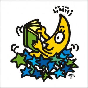 イラストレーター秋山孝が2009年に制作したイラスト「Education 教養」