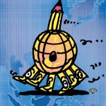 3rdASEANCartoonist|第3回アセアン漫画家展覧会