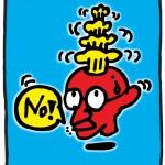 NomoreNuclearIndia|No! インド核実験 1998