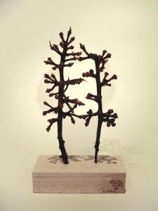 Takashi Akiyama's Object (ぼくのオブジェたち)_tree1
